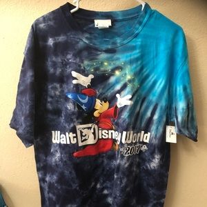 New Walt Disney World 2017 Unisex Adult Shirt